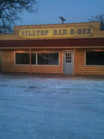 Hilltop Barbeque