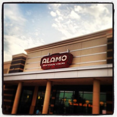 Alamo Cinema Drafthouse