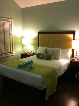 Key Lime Inn Key West: Superior Room #35