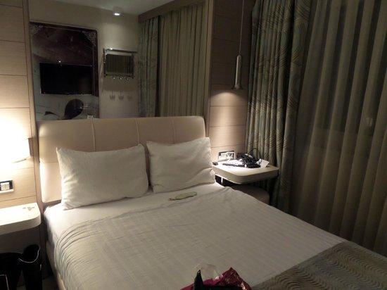 TITANIC Comfort Hotel Berlin Mitte: Room