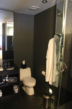 Hotel ALT Quebec : room