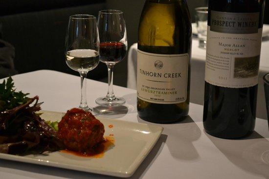 Vancouver Foodie Tours: ITALIEN KITCHEN