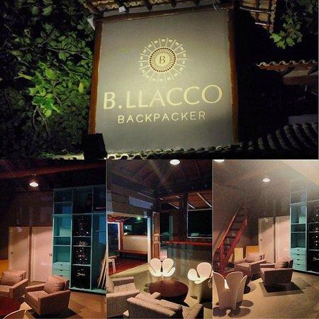 B. Llacco Backpacker