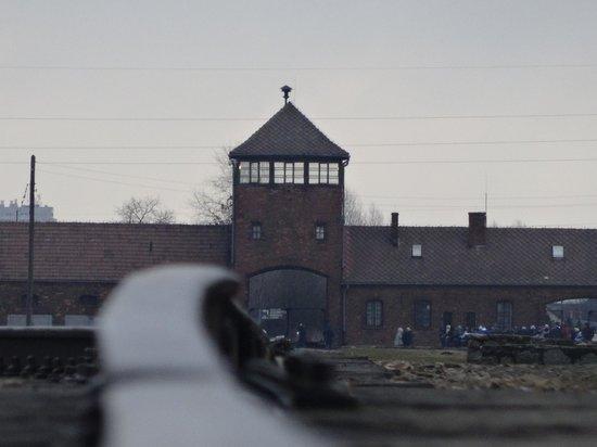 Museo Estatal Auschwitz-Birkenau: Auschwitz Birkenau