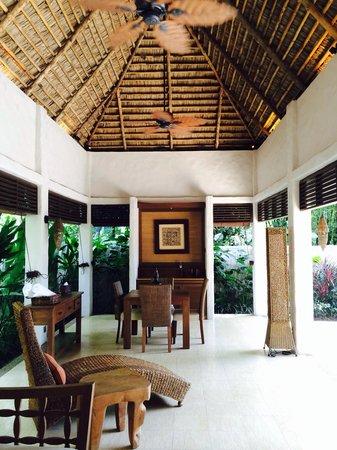 The Banjaran Hotsprings Retreat: Nice