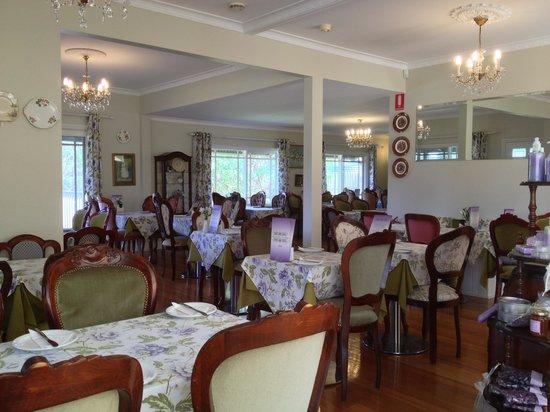 Lavender Lady Tea Rooms