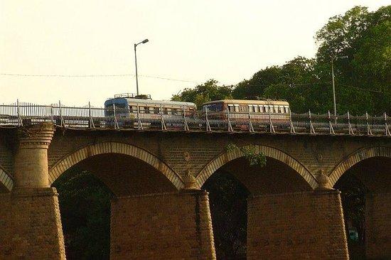 Irwin Bridge