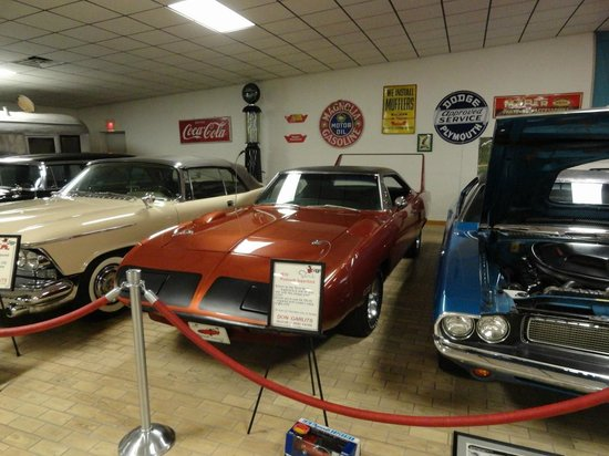 A Rare Superbird Picture Of Don Garlits Museum Of Drag Racing - Don garlits museum car show