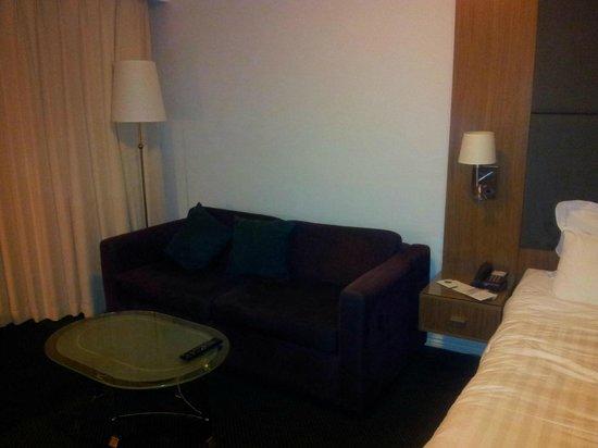 Pullman Sydney Hyde Park: Room