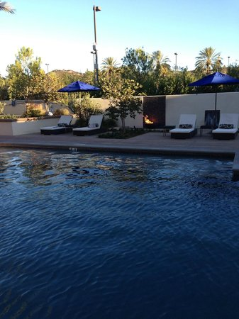 Viejas Casino & Resort: Pool 1