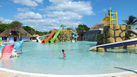 parc aquatique yucatan