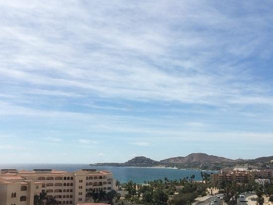 Hyatt Place Los Cabos : View from the room!