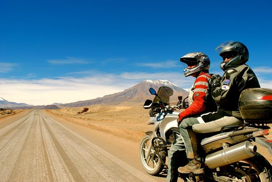 Compass Expeditions Motorcycle Rentals
