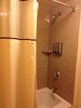 Best Western Plus Hill House: Bathroom