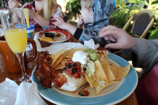 Guanabanas: Yummy