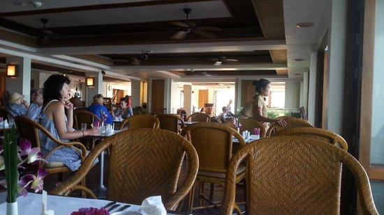 Sunset Beach Resort: Strong Stench Zone