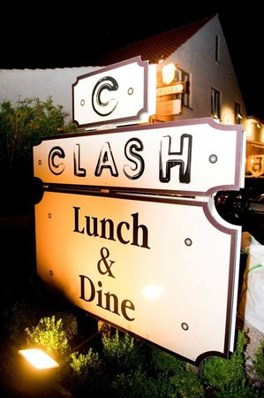 Clash Lunch and Dine