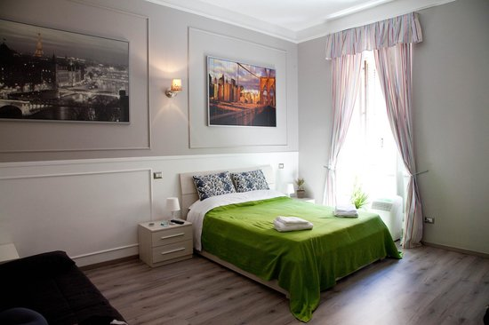 Tra I Musei B&B: Another room