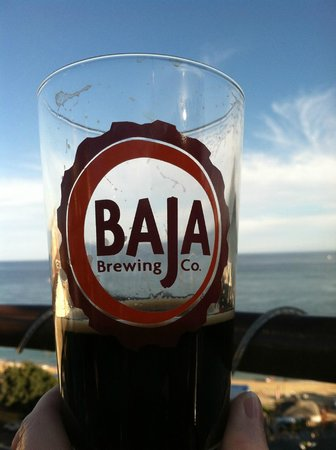 Baja Brewing Company: The beer