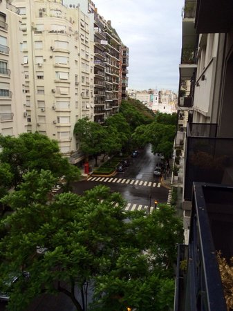 Mio Buenos Aires: My Balcony