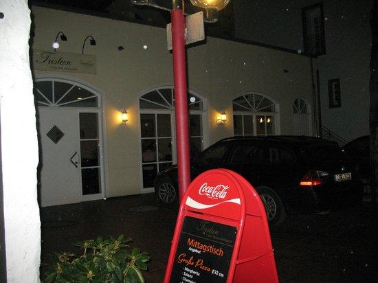 tristan ristorante pizzeria osnabr ck restaurant bewertungen telefonnummer fotos tripadvisor. Black Bedroom Furniture Sets. Home Design Ideas