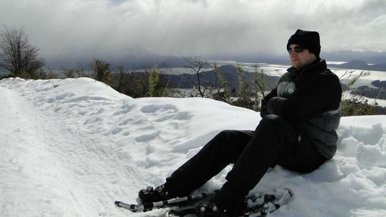 Roca Negra: Linda visão...passeio recomendado!!