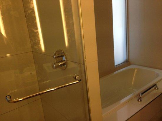 Victoria & Alfred Hotel : Bathroom