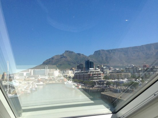 Victoria & Alfred Hotel : Table Mountain