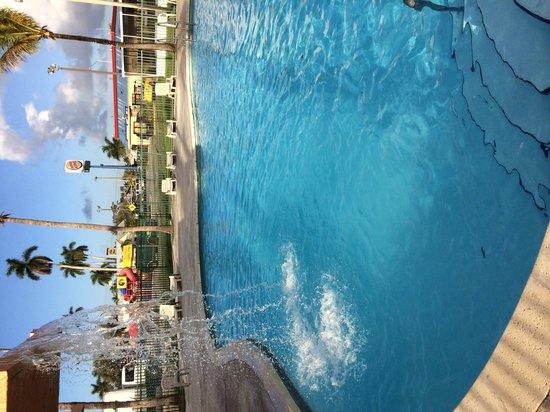 Fairway Inn Florida City: Pool