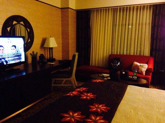 Casino Del Sol Resort: Room 619