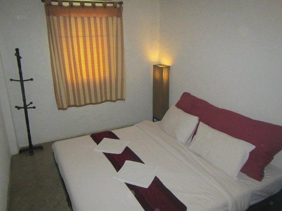 Fortville Guesthouse : Bedroom