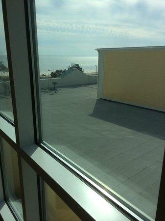 Island View Casino Resort : Room View (left)