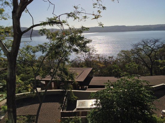 Andaz Peninsula Papagayo Resort : View of the Papagayo Gulf