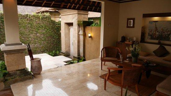 Villa Semana: Room