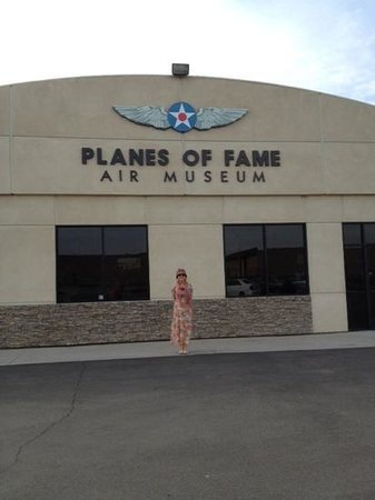 Planes of Fame Air Museum: Great Aviation History
