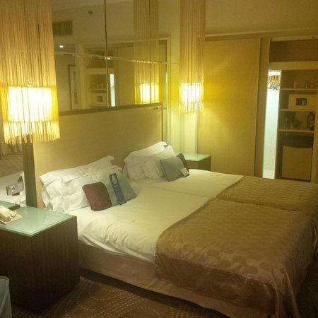Radisson Blu Alcron Hotel, Prague: b