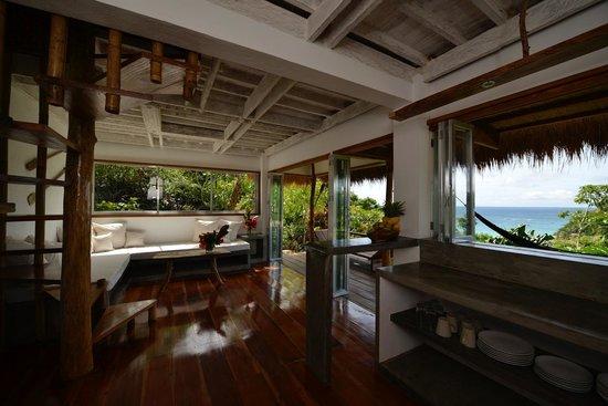 DiniView Villas: Sea villa