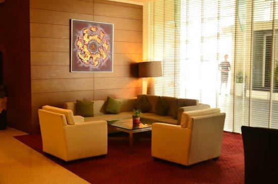Grand Sukhumvit Hotel Bangkok: Premium Suite