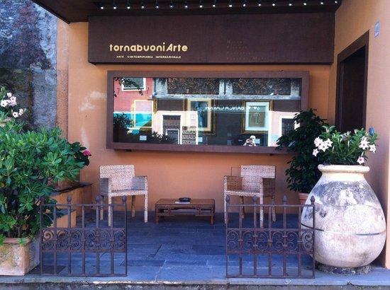 Outdoor Portofino: lojas