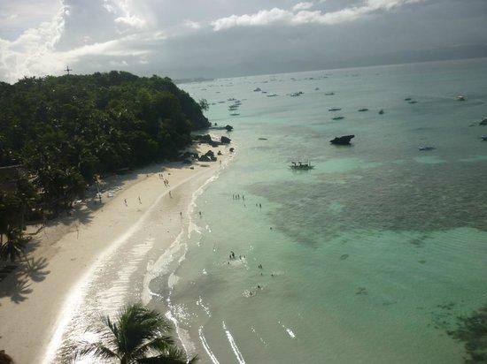 Nami Resort : Heavenly View
