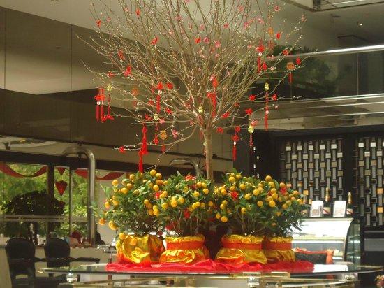Concorde Hotel Singapore: Lobby