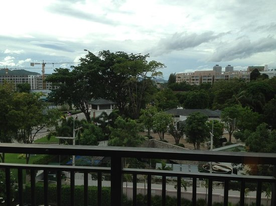 ibis Hua Hin: 附近不會非常熱鬧,非常安靜!
