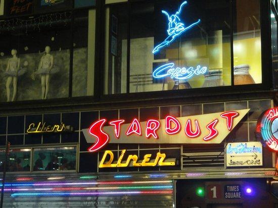 Ellen's Stardust Diner : Stardust