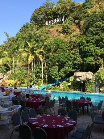 Aseania Resort & Spa Langkawi Island : nice pool