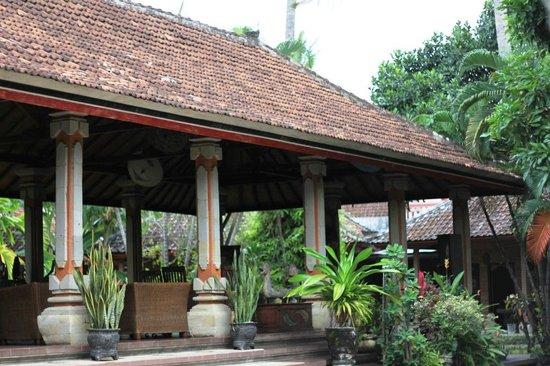 Rambutan Boutique Hotel : Lobby