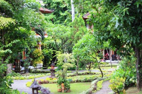 Rambutan Boutique Hotel : Suasana Hotel