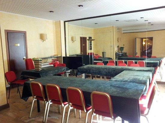 Hotel Plaza Torino : Sala Superga