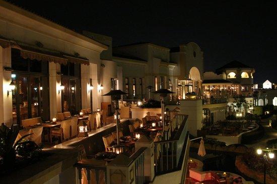 Sala Thai Restaurant : Terrace