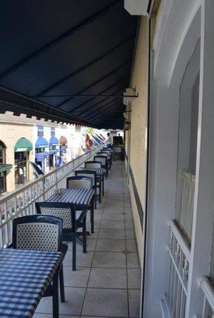 Athena Cafe And Bar Nassau Menu