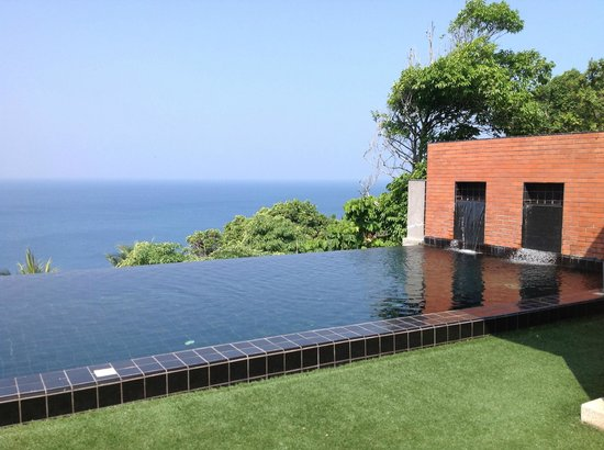 Ayara Kamala Resort & Spa: Stunning pool
